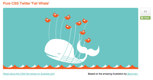 csswhale