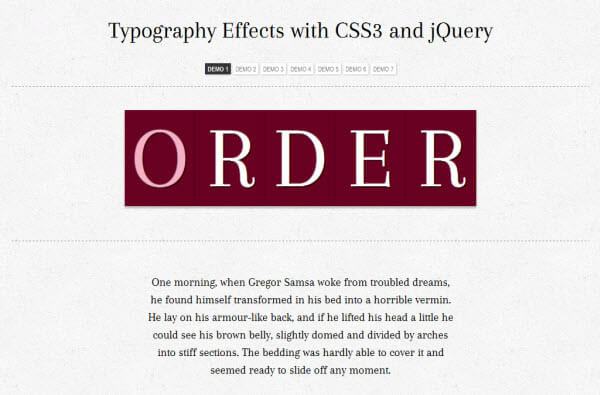 typography-effects