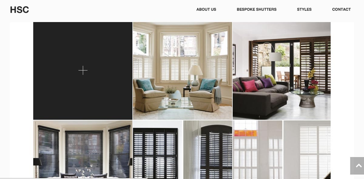 Hertofrdshire Shutter Company - About